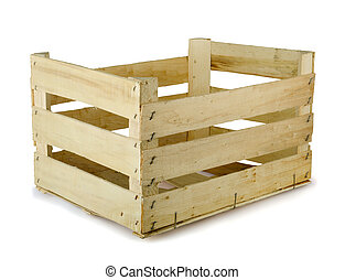 drewniana paka