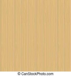 drewniany, próbka, ilustracja, tło, wektor, struktura