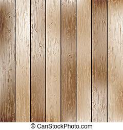 drewniany, wektor, struktura
