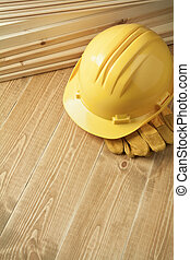drewno, deski