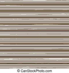 drewno, grunge, stary, panels.