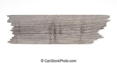 drewno, stary, deska