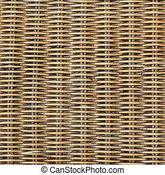 drewno, tkany