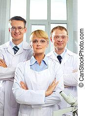 drużyna, medyczny