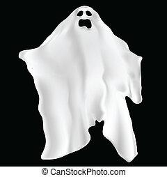duch, spooky