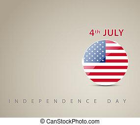 dzień, karta, niezależność