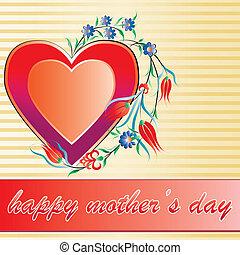 dzień, matczyny