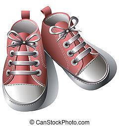 dzieci, obuwie