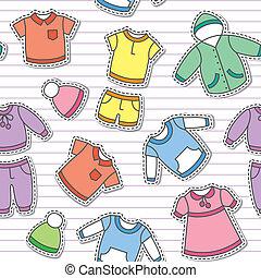 dzieci ubranie