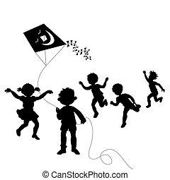 dzieciaki, interpretacja