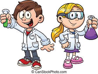 dzieciaki, nauka