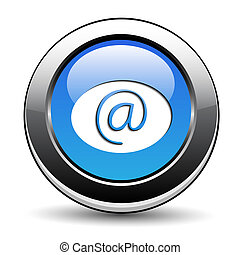 e-poczta, guzik