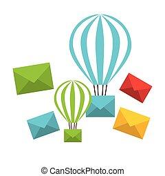 e-poczta, pojęcie