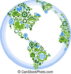 eco, planeta, pojęcie