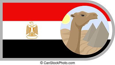 egipt, symbolika