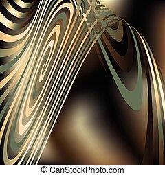 elegancja, tło, abstrakcyjny
