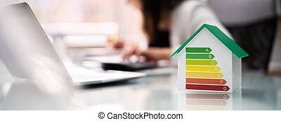 energia, dom, skuteczny, rewizja