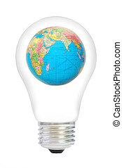 energia, globalny