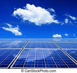 energia, poduszeczka słoneczności