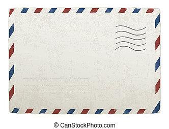 envelope., 10., rocznik wina, projekty, eps, wektor, szablon, opancerzanie, twój