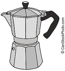 espresso producent, klasyk