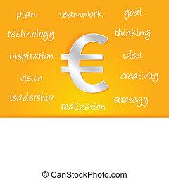 euro, strategia