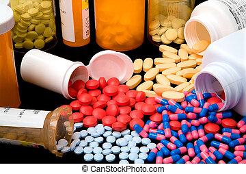 farmaceutyczny, wyroby