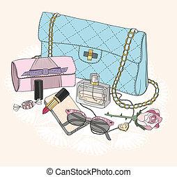 fason, essentials