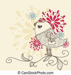 fason, ptak