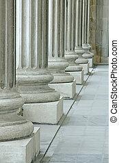 federalny, courthouse