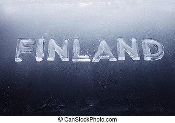 finlandia, chłodny