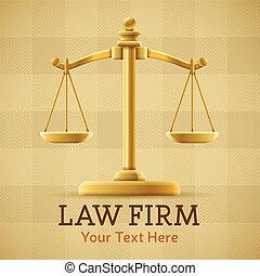 firma, sprawiedliwość, prawo, tabela
