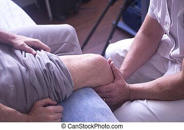fizjoterapia, fizykoterapia