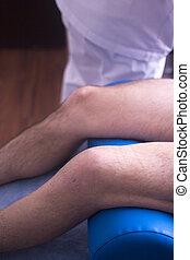 fizjoterapia, terapia, fizyczny