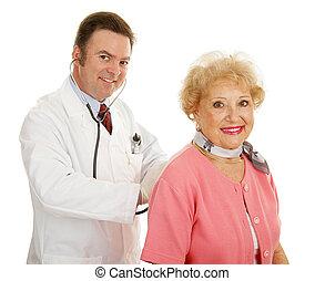 fizyczny, -, medyczny, senior, roczny