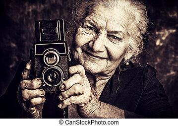 fotografia, hobby