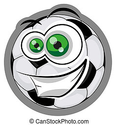 futbolowa piłka