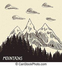 góra, nature5