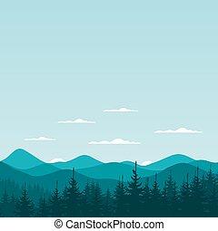 góra, nature6