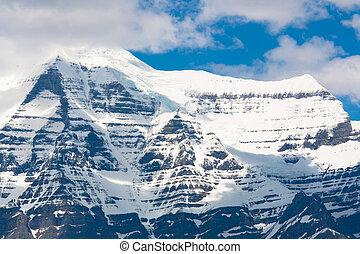 góra, skalisty