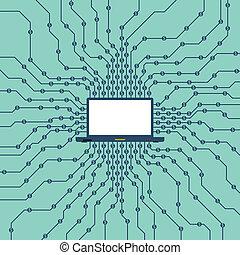górnictwo, dolar, cyber