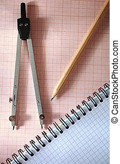 geometria, narzędzia