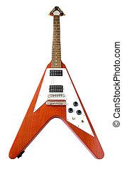 gitara, ''flying, v''