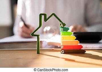 gmach, dom, rewizja, skuteczny, energia
