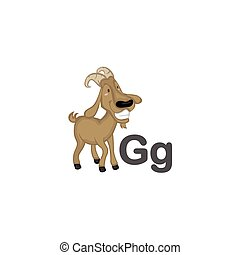 goat, g