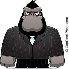 goryl, garnitur