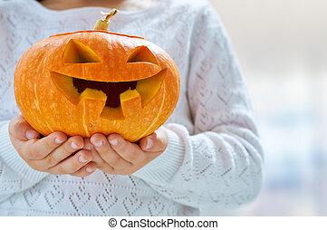 halloween, dzień