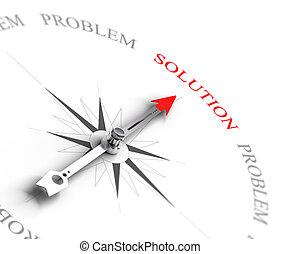 handlowy, -, problem, ordynacyjny, rozwiązywanie, rozłączenie, vs