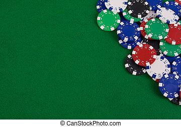 hazard obstukuje