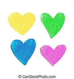 hearts-02, struktura